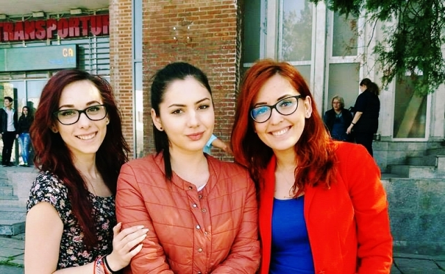 Buraga Laura, Anghel Elena, Cristea Iulia