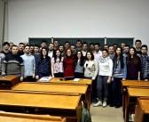 Sedință IPAR – Februarie 2017